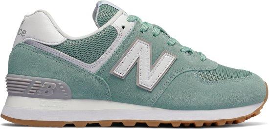 bol.com | New Balance 574 Classics Sneakers - Maat 40 ...
