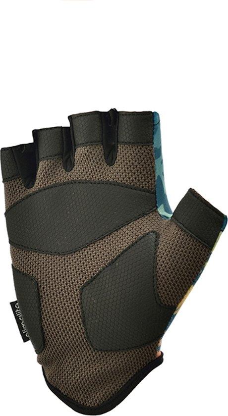 Fitness handschoenen Butterfly adidas dames L