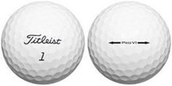 Recycled Golfballen Titeist ProV1/ProV1x