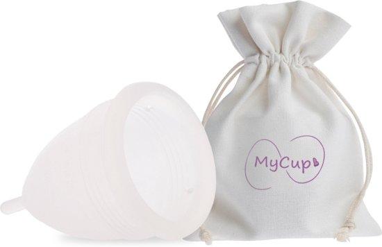MyCup - Menstruatiecup (maat S)
