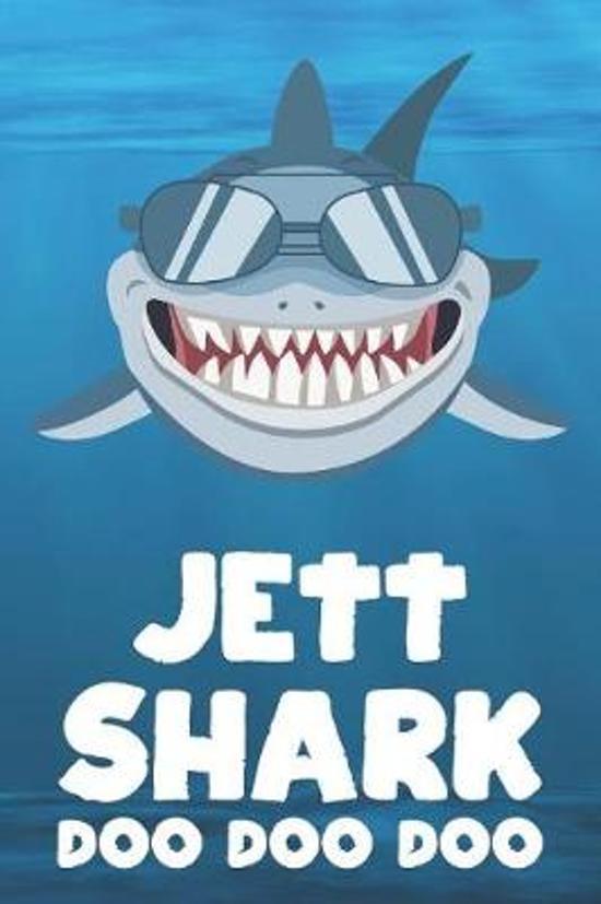 Jett - Shark Doo Doo Doo