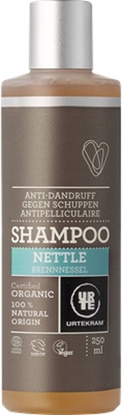 Urtekram Shampoo brandnetel 250 ml