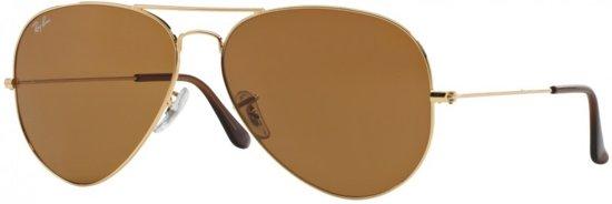 547b5aa43de Ray-ban RB3025 001 33 - zonnebril - Aviator (Classic) - Arista
