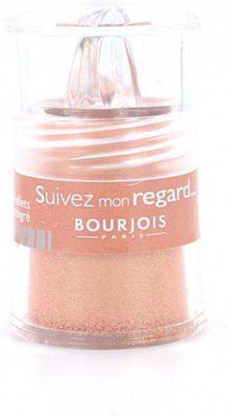 Bourjois Suivez Mon Regard Oogschaduw - 16 Regard Mandarine