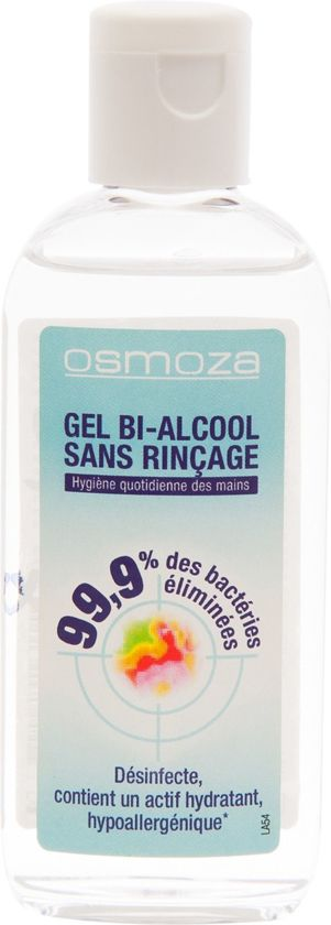 Navulling Sterillium MED desinfectie lotion 500 ml