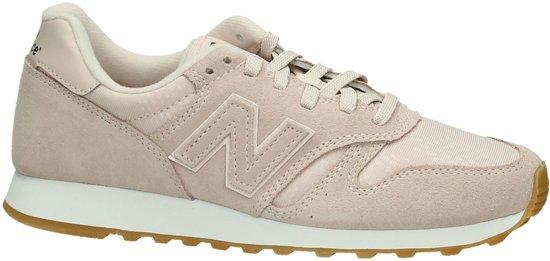 New Balance - Wl 373 - Sneaker laag sportief - Dames - Maat 38 - Roze - 660  -Pink