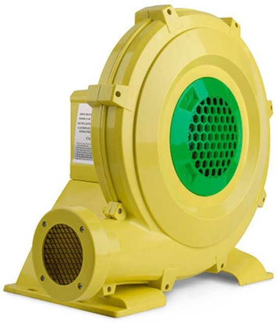 Blower tbv Avyna springkussen 680W (tbv SK02/SK04/SK05/SK07/SK08/SK09/SK10)