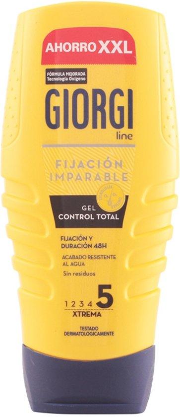 Revlon Giorgi Line Control Total Extreme Fixation 250ml
