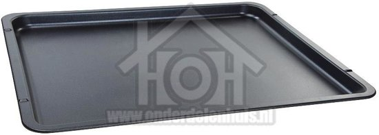 AEG Cake bakplaat  met Profi Clean coating - A4OZCT01