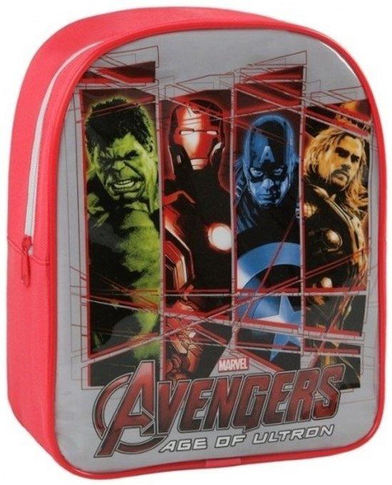 The Avengers rugtas/rugzak voor kinderen