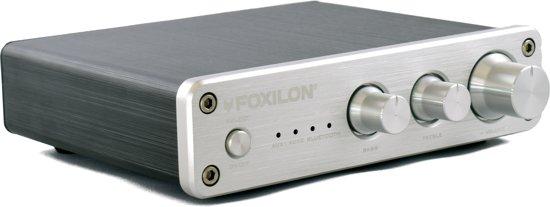 FOXILON A200 Bluetooth 2.1 Amplifier