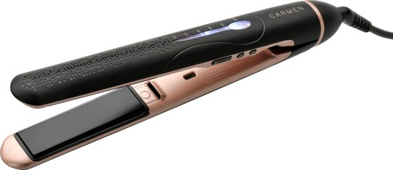 Carmen Sensor Ionic Straight