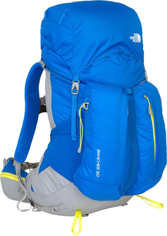 6b309032d bol.com | The North Face Banchee 50 - Backpack - 50L - Maat S/M - Blauw