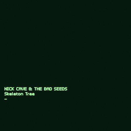 Skeleton Tree (LP)