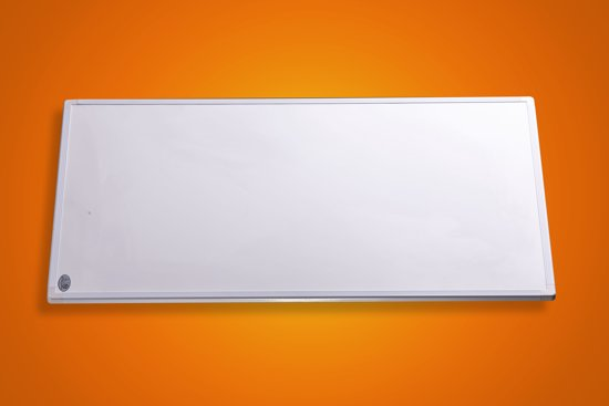 Extreem bol.com | IH Engineering Infrarood Verwarmingspaneel 450W (5 jaar QI07