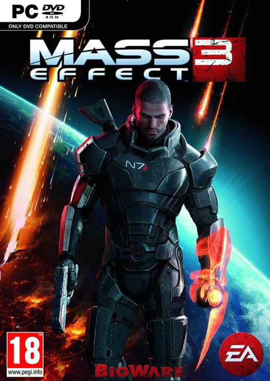 Mass Effect 3 - Windows