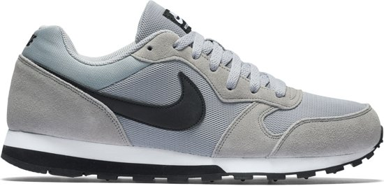 44 Sneakers Grijs Nike Maat Md Runner Heren wYxZax