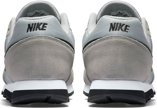 Nike Heren Maat Sneakers Runner 44 Md Grijs fU74fpqxw