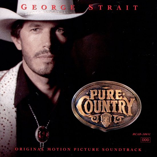 Pure Country (Sdtk)