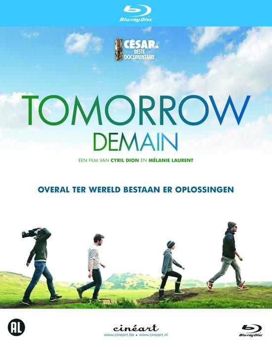 Tomorrow (Demain) (Blu-ray)