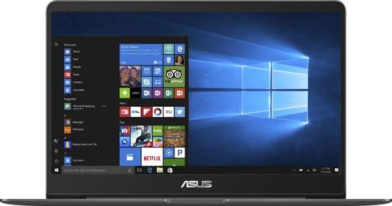 Asus Zenbook UX430UA-GV265T - Laptop - 14 Inch