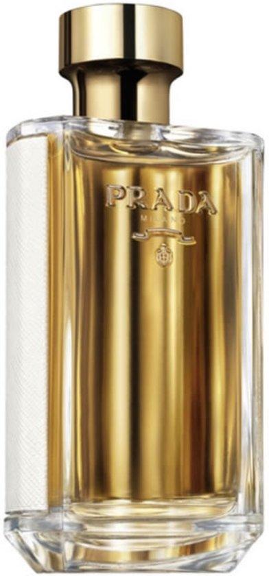 MULTI BUNDEL 2 stuks La Femme Prada Eau De Perfume Spray 100ml
