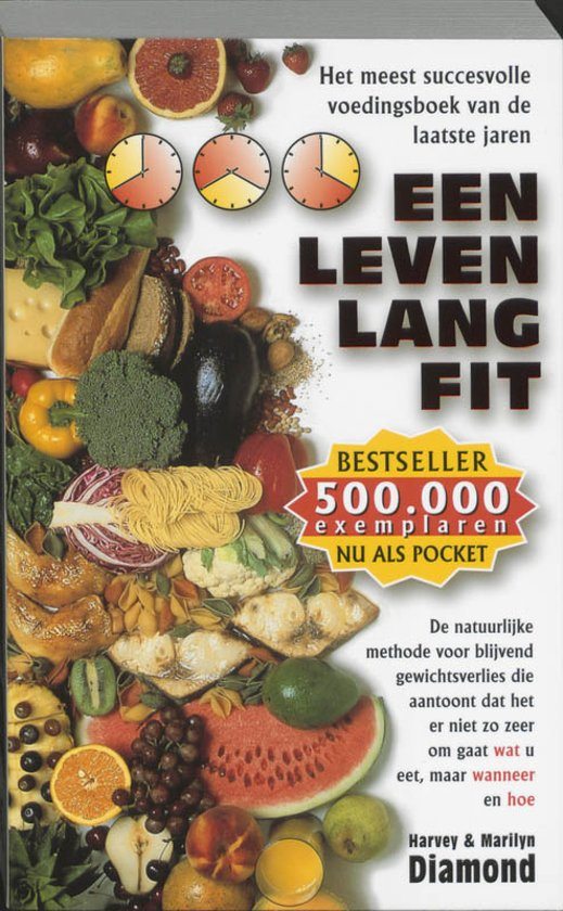 fit for life dieet