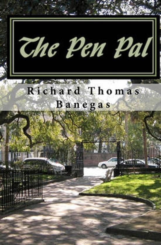 The Pen Pal