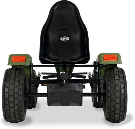 BERG Jeep® Revolution BFR Skelter