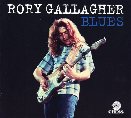 The Blues (Deluxe 3CD)