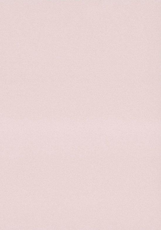 Dutch wallcoverings vliesbehang uni oudroze for Oud roze accessoires huis