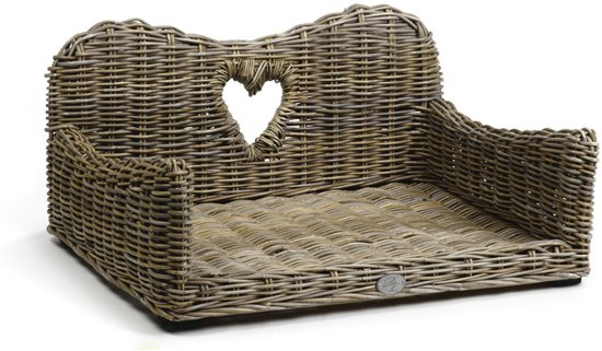 Designed by Lotte My Favourite - Hondensofa - 89x61x40 cm