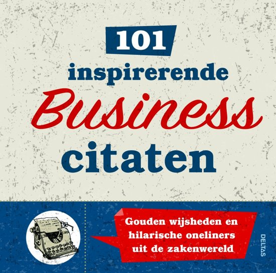 Citaten In Boeken : Bol inspirerende business citaten merkloos