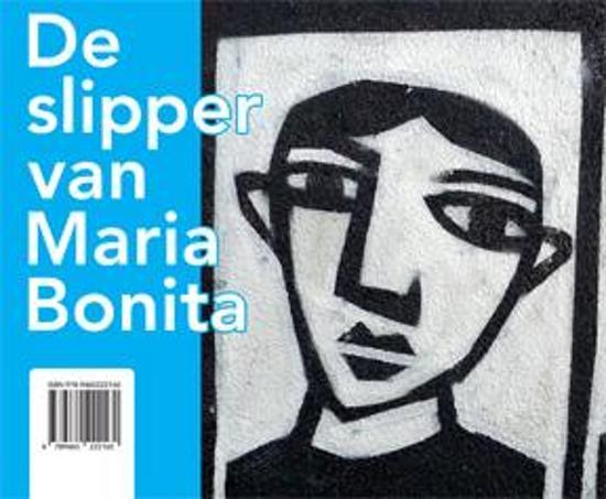 De slipper van Maria Bonita - Liesbet Ruben pdf epub
