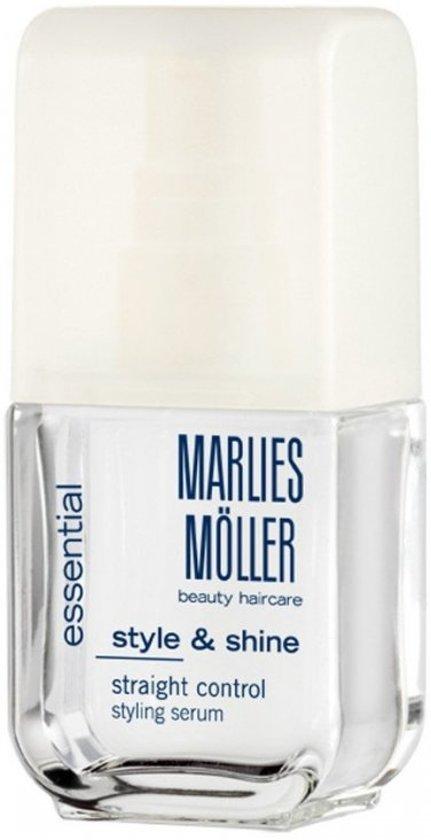 Marlies Moller Styling & Shine Hair Control Miracle Serum Haarserum 50 ml
