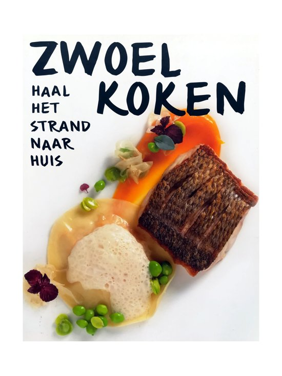 Zwoel Koken - S.T.A. Henstra pdf epub