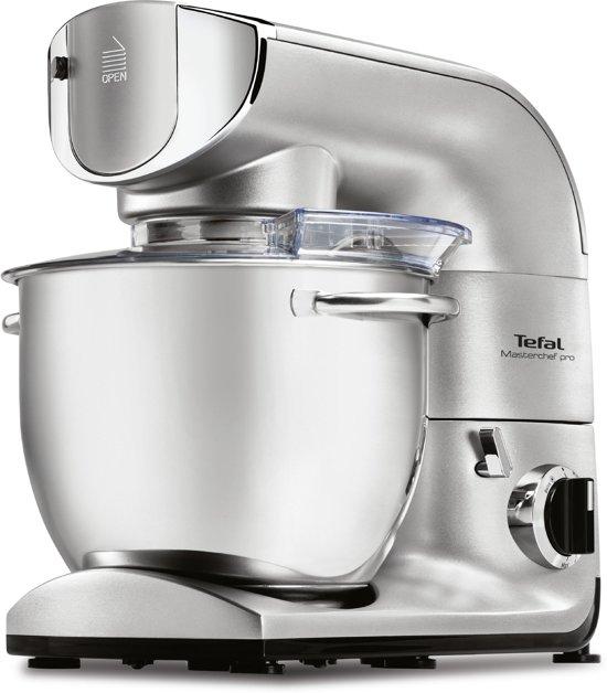 Tefal Masterchef Pro QB625D - Keukenmachine