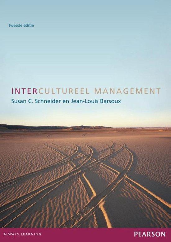 Intercultureel management
