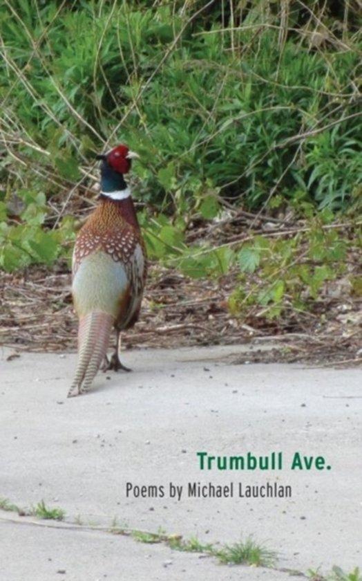 Trumbull Ave.