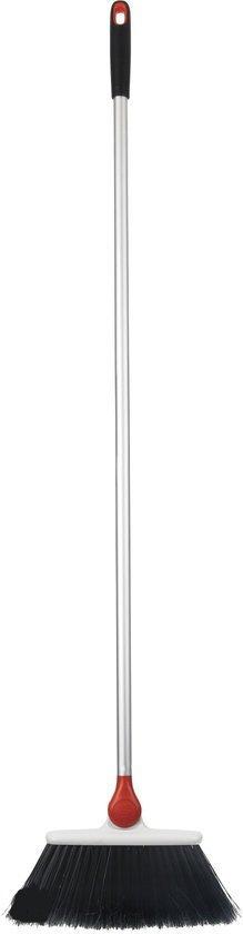 OXO Good Grips Bezem - Verstelbaar