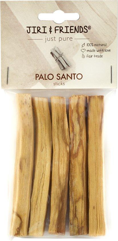 Palo Santo (Heilig Hout) stokjes Fair Trade