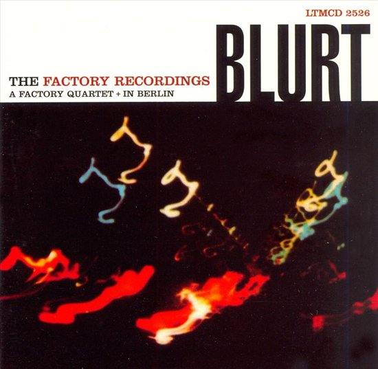 Factory Recordings