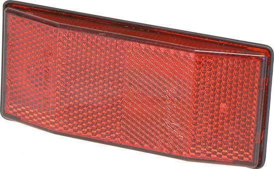 Spanninga Reflector - E-keur - Achterlicht - Rood
