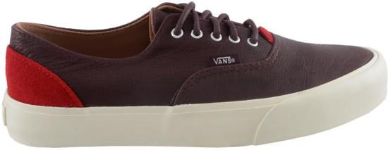 0fdf29693e9032 Vans Era Decon CA - Sneakers - Heren - Maat 40.5 - Bruin