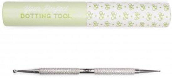 Green Dotting Tool by Mo You London