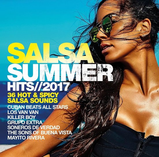 Salsa Summer Hits 2017