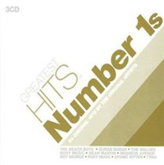 Greatest Hits Of Number 1