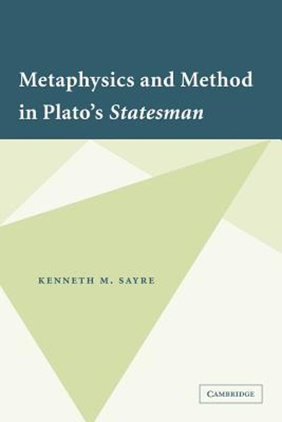 metaphysics aristotle and platos views essay