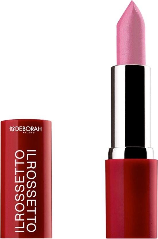 Deborah Milano Lipstick Rossetto - 532 Hot Pink -Lippenstift
