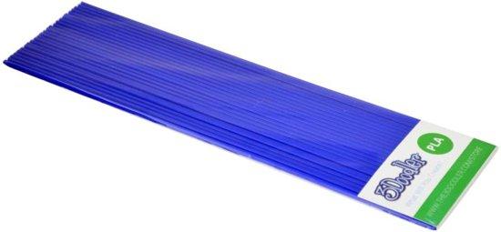 3Doodler Royal Blue Pack PLA